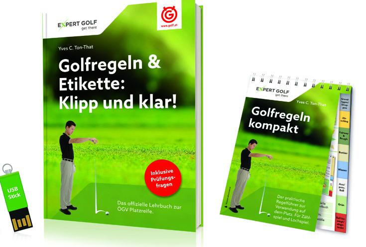 ÖGV Platzreife Expert Golf