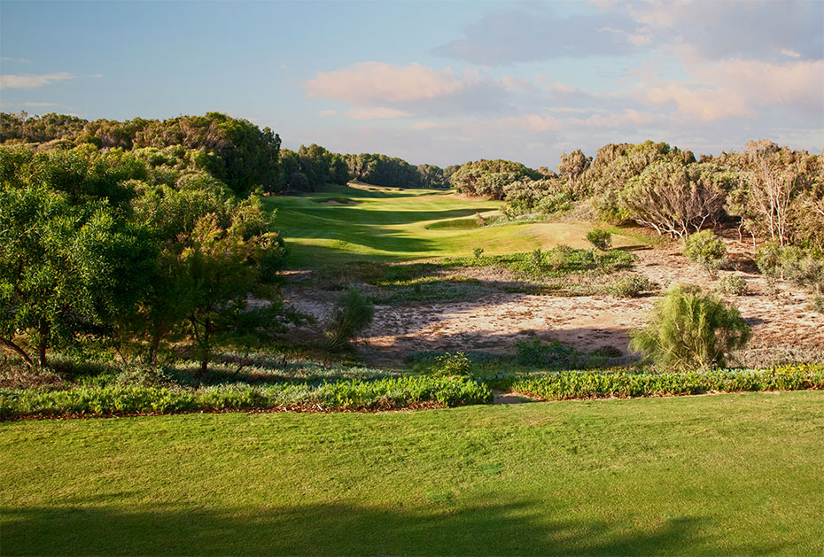 Golf in Marokko: Der Nord-Kurs von Mogador