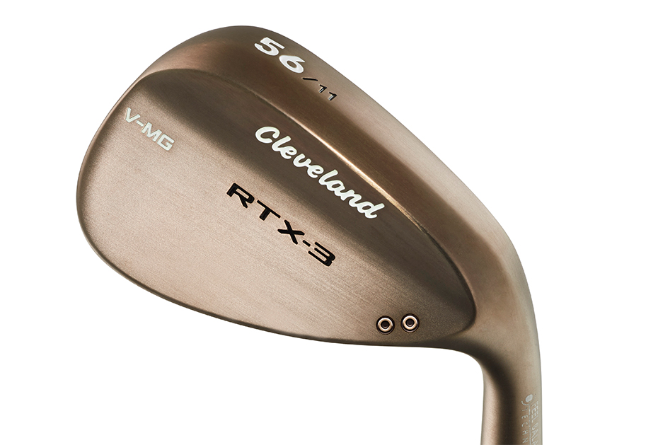 Rotex 3 Raw Wedges