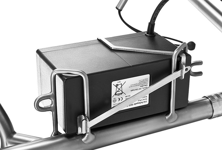 TiCad Safety-Kit