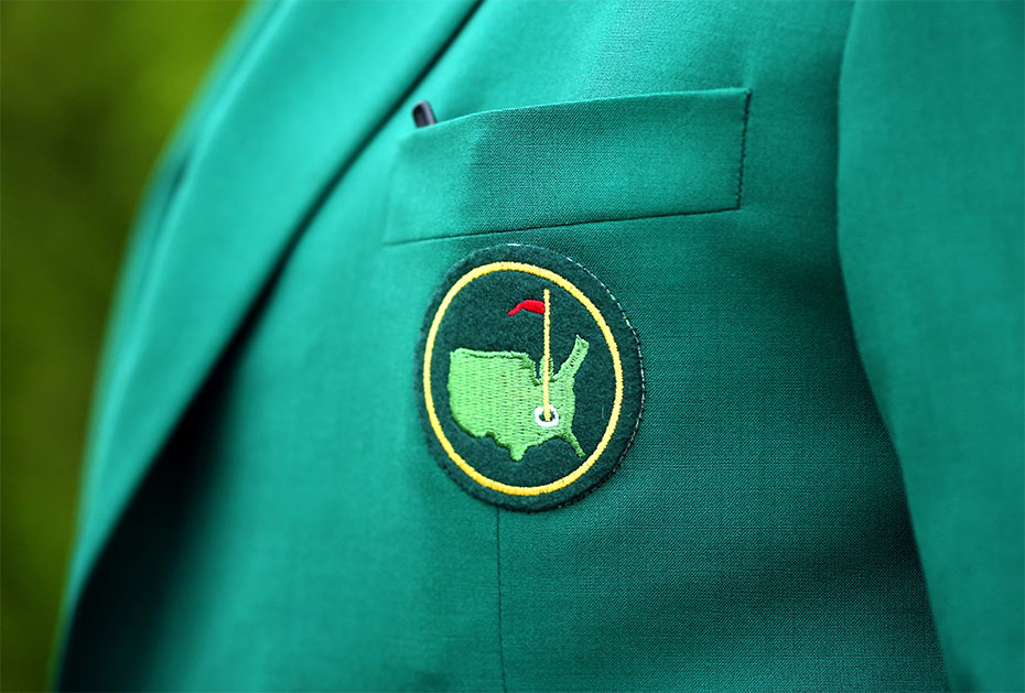 The Masters Tournament: Green Jacket