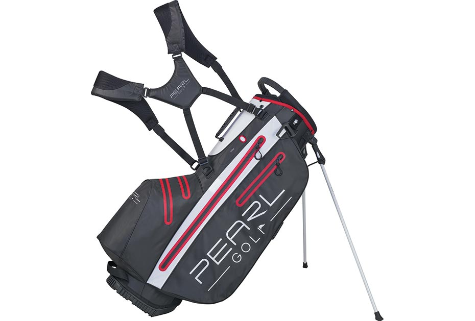 PearlGolf Waterproof Golfbag