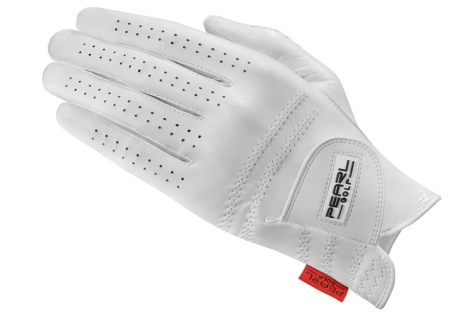 PearlGolf: PURE FEEL Golfhandschuh