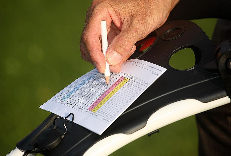 Zukünftig sollen Ergebnisse weltweit nach dem selben Handicap-System berechnet werden (Foto: DGV)
