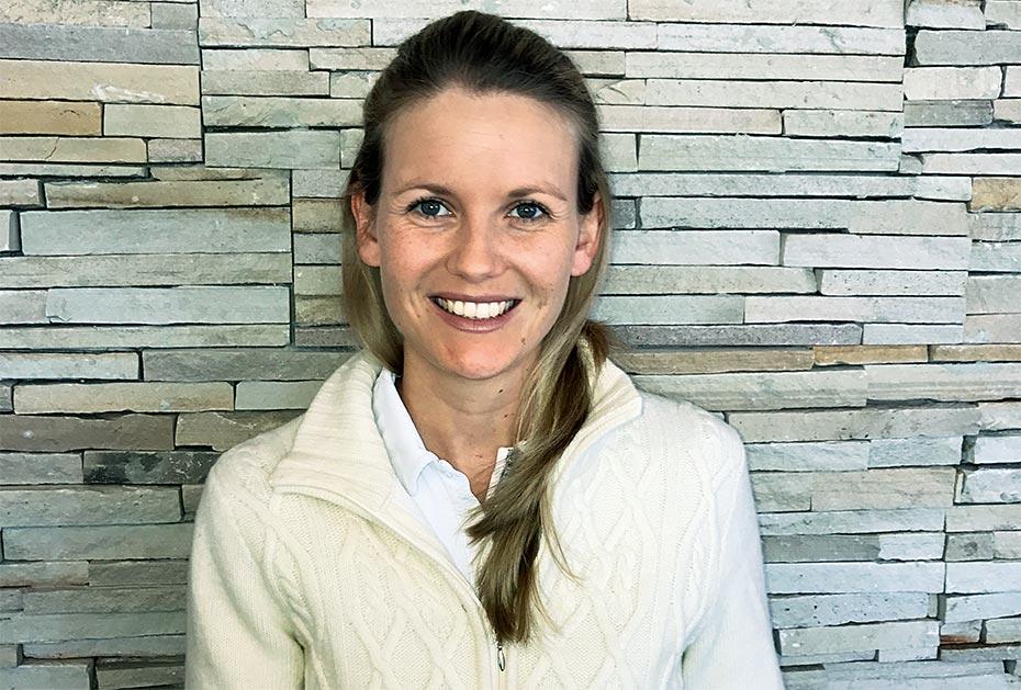 Evelyn Weichselgartner