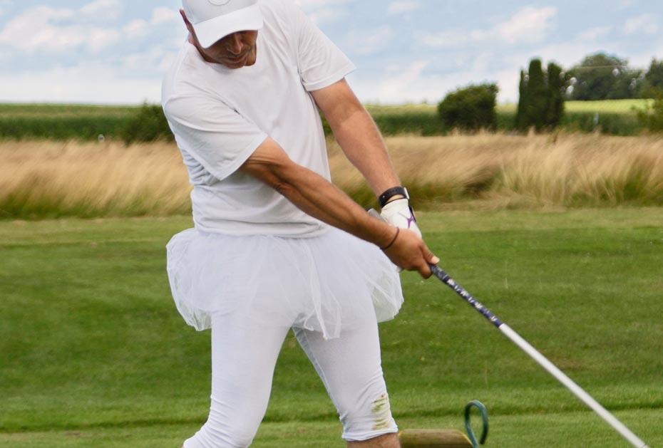Golf Heroes