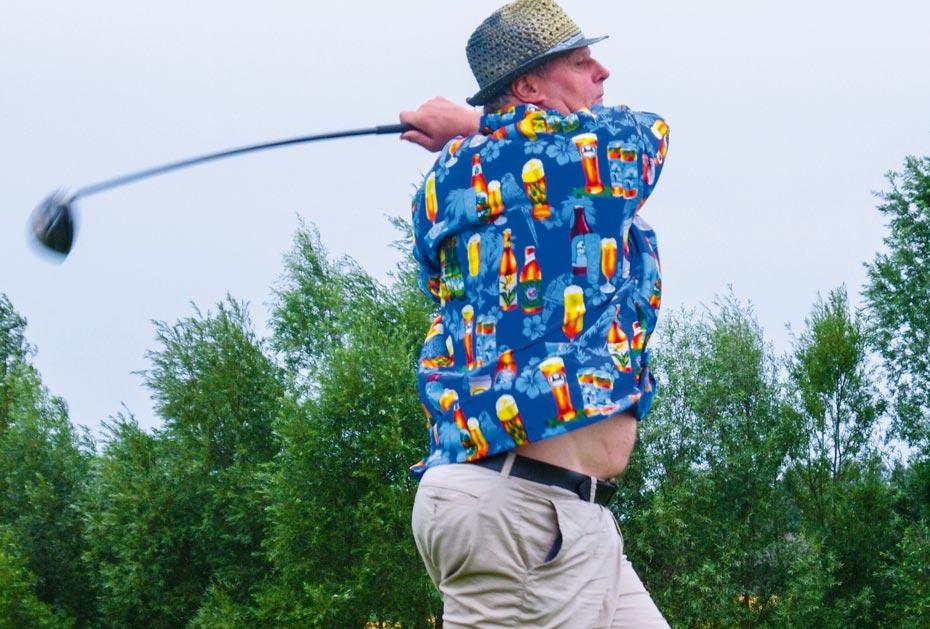 GolfHeroes