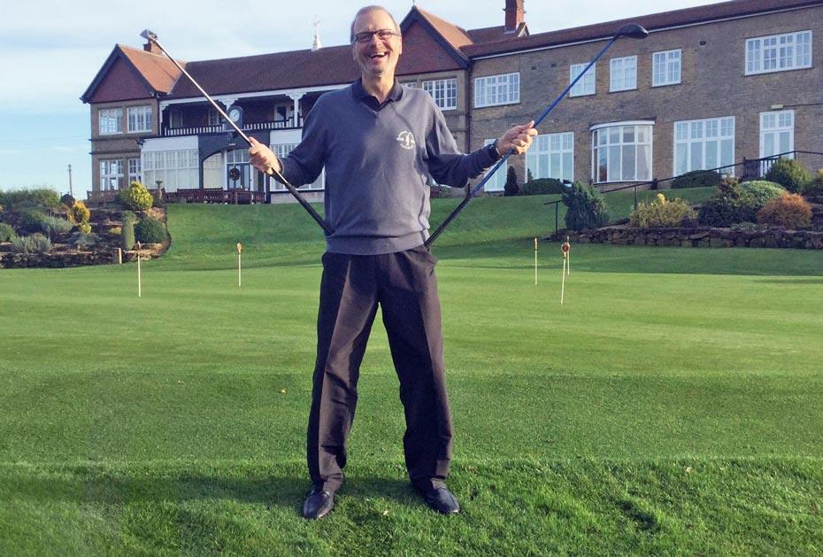 Golfrekorde