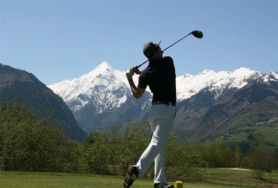 Ski und Golf World Championship