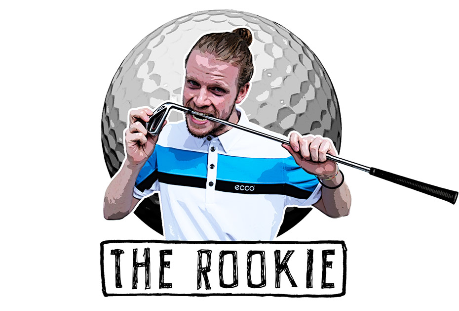 "ECCO Golf startet das Projekt ""The Rookie"""