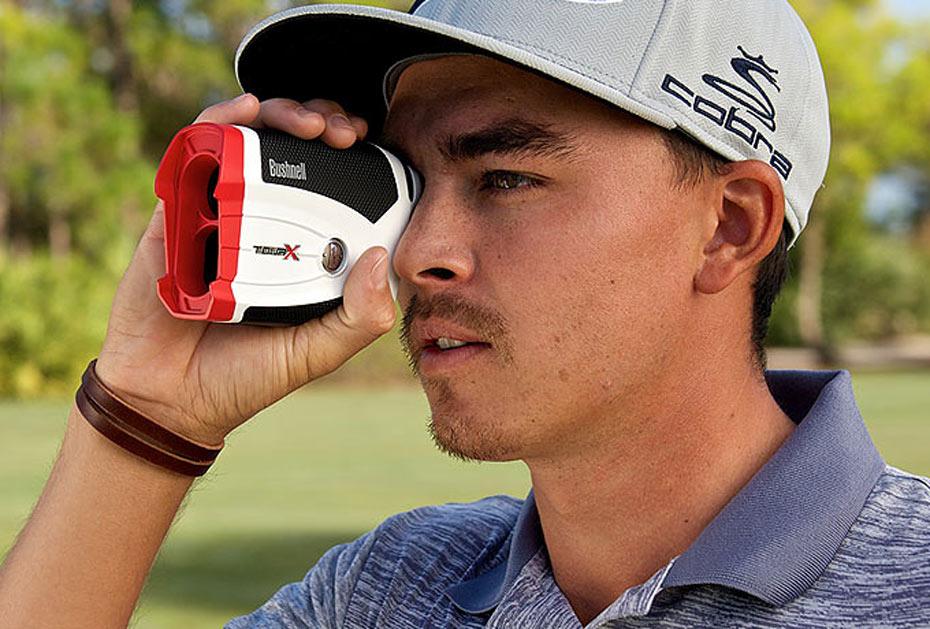 Entfernungsmesser Tour V4 Von Bushnell : Golftime.de golfnachrichten