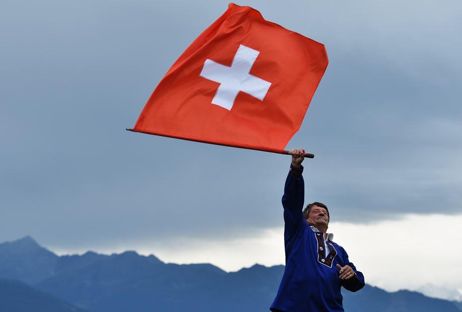 Neues System in der Schweiz