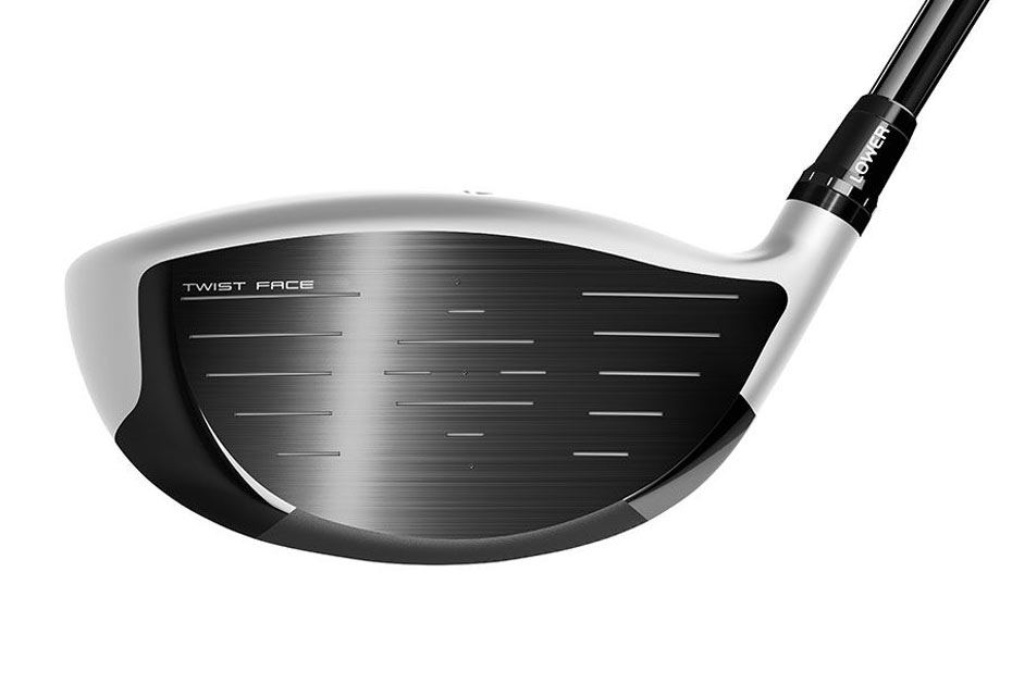 TaylorMade M3