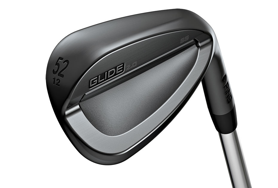 PING Glide 2.0 Stealth Wedge