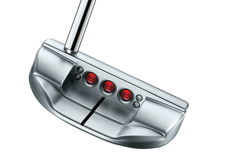Scotty Cameron Select Fastback