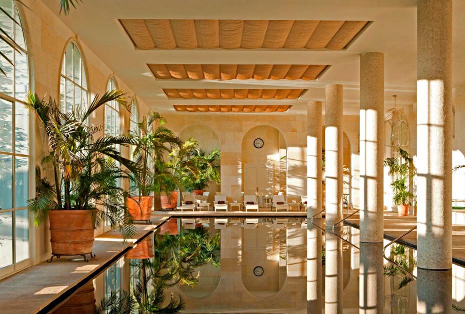 Hotel Cortesin