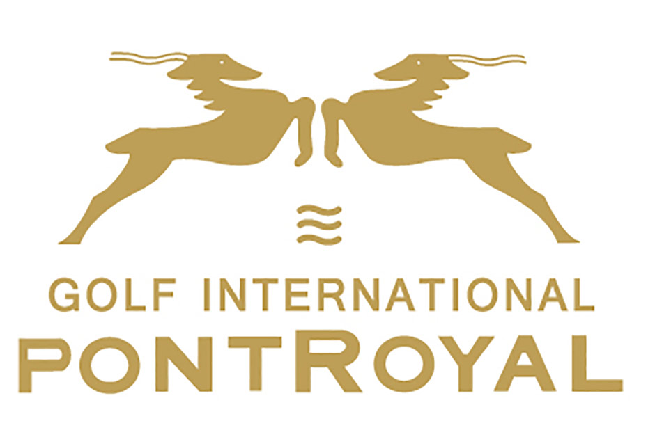 Golf International de Pont Royal (Logo: Golf International de Pont Royal)