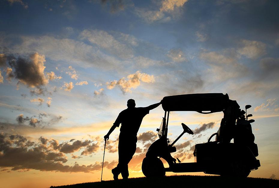 Feierabend-Golf: Der Mercedes-Benz After Work Golf Cup