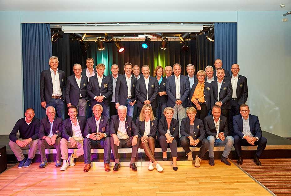 Impressionen vom Golf Opening präsentiert von Porsche im Quellness Golf Resort Bad Griesbach