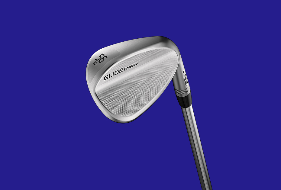 Viel Spin: Glide Forged Wedges