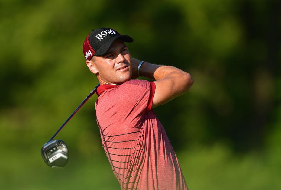 Auch 2019 auf der PGA Tour: Martin Kaymer