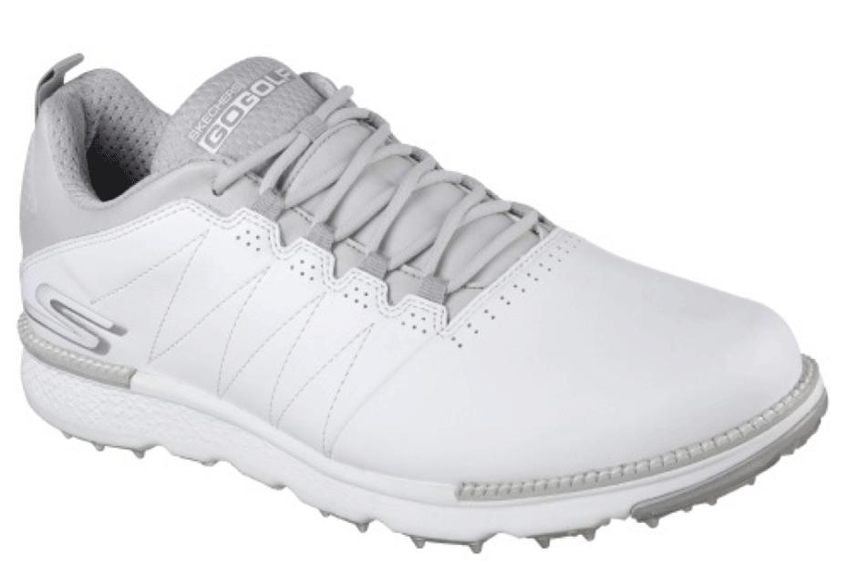 Skechers GO GOLF Elite V.3 Golf Shoes GreyLime 5.00 3 5 5 Skechers GO GOLF Elite V.3 Golf Shoes GreyLime (5.00), Reviews (3)