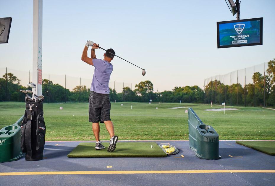 Auch das Training kann aufgrund der digitalen Unterstützung auf ein neues Level gehoben werden.