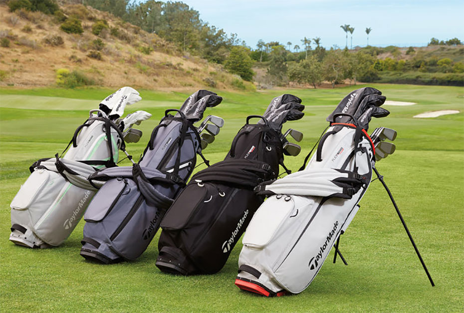 TaylorMade Golfbags 2019