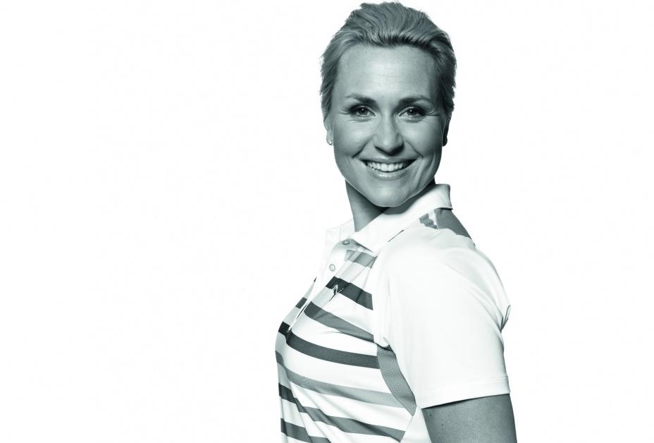 Martina Eberl war jahrelang auf der Ladies European Tour erfolgreich