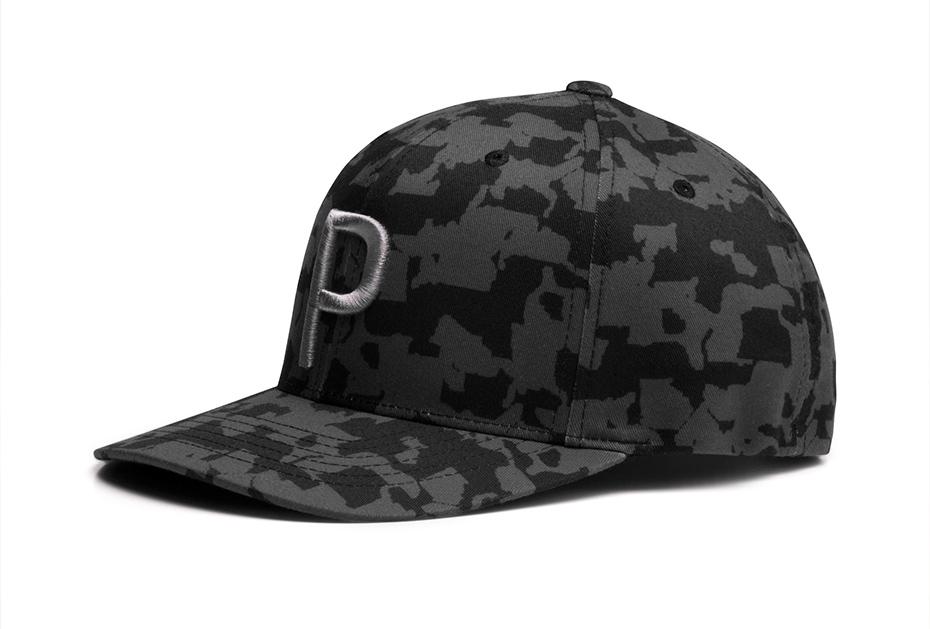 Georgia on my Head: die Union Camo Caps von Puma Golf