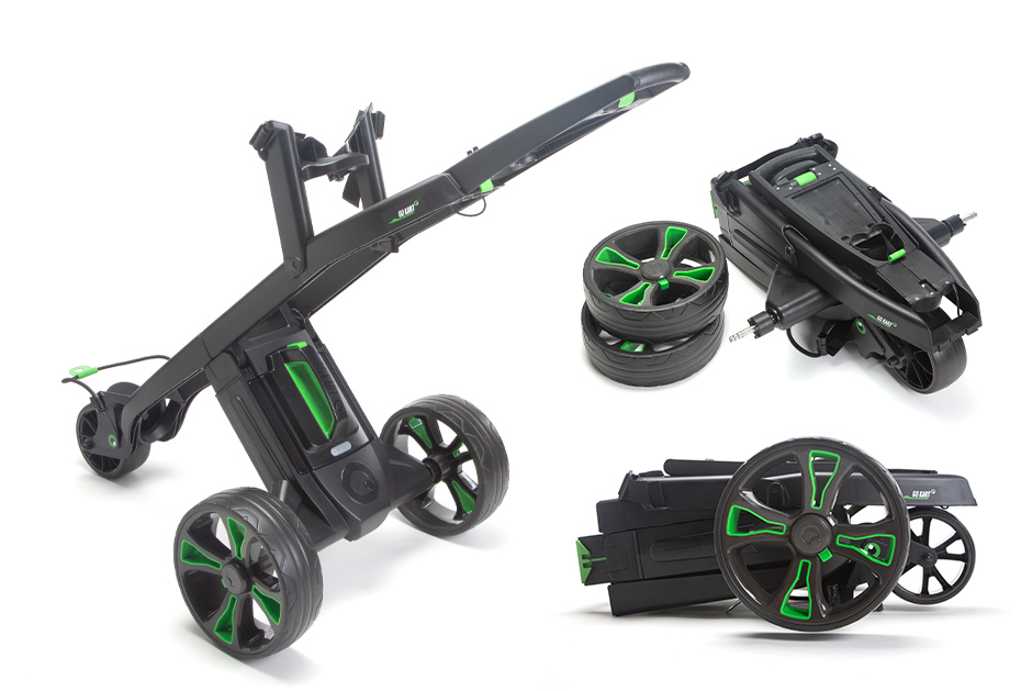 GoKart MK2 Elektro-Trolley