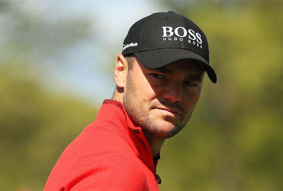 Don't look b(l)ack: Martin Kaymer will es im Colonial CC besser machen als bei der PGA Championship in Bethpage Black