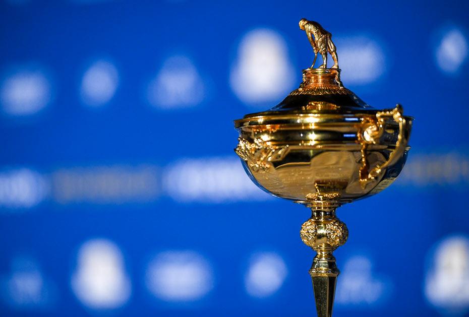 Ryder Cup 2026: Zurück in Irland