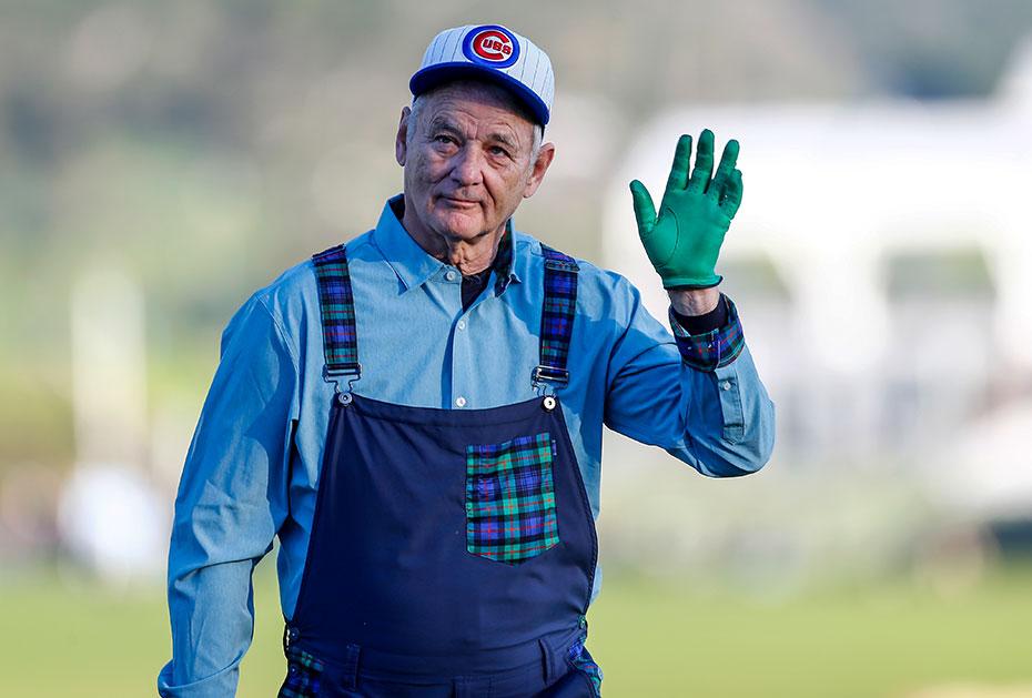 Bill Murray ist sicher ein unterhaltsamer Zeitgenosse und dient hier lediglich als Symbolbild