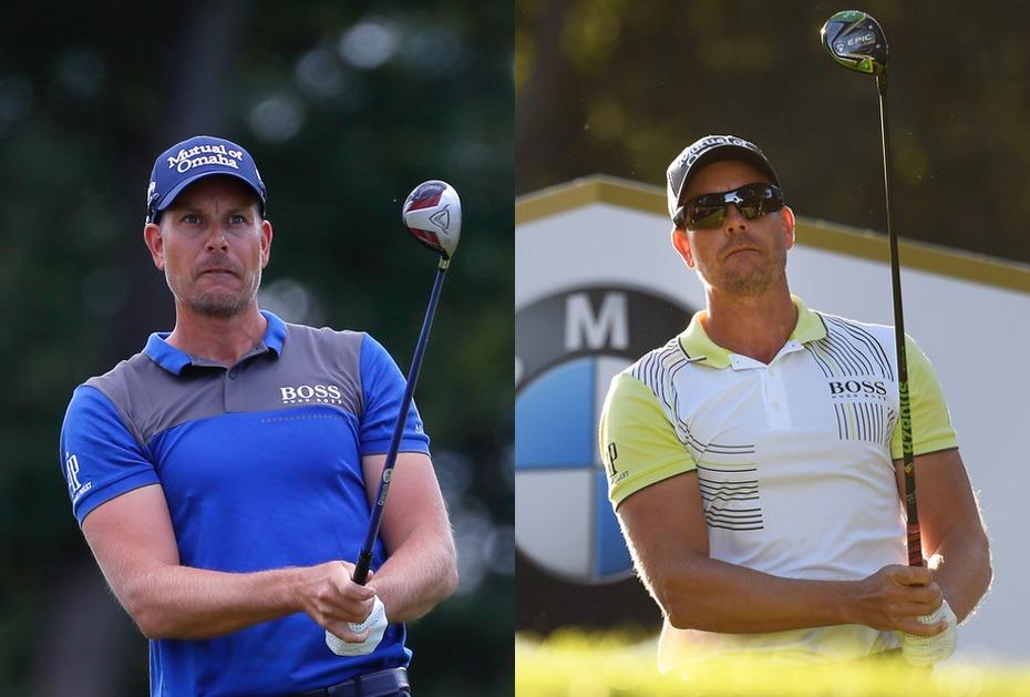 Das Ende einer Ära: Seit der BMW PGA Championship hat Henrik Stenson ein neues Fairwayholz im Bag