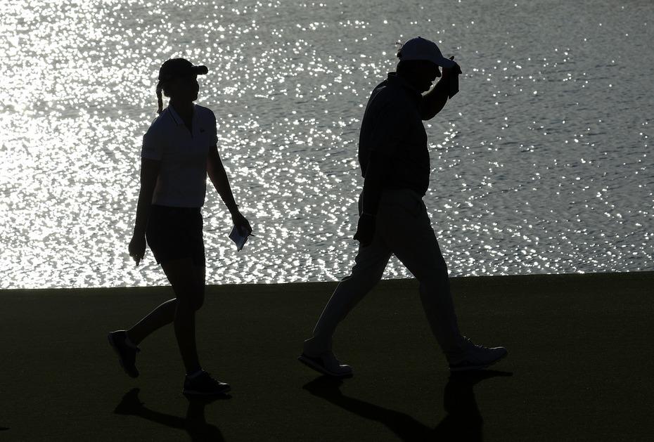Scandinavian Mixed: Männliche und weibliche Golfer spielen um ein und denselben Preisgeldtopf