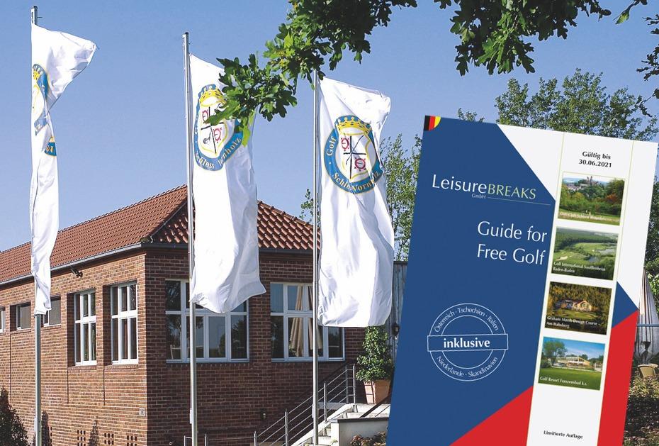 2FOR1 Im Guide for Free Golf finden Sie zahlreiche Gutscheine für 265 Clubs in Deutschland und den Nachbarländern