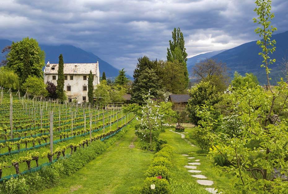 Südtirol at its best...