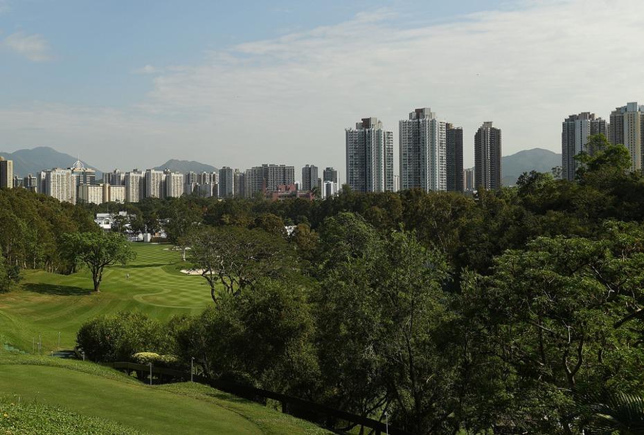 UNRUHIG European Tour sagt Austragung der Hong Kong Open ab