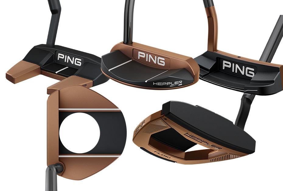 Pings neue Heppler-Modelle