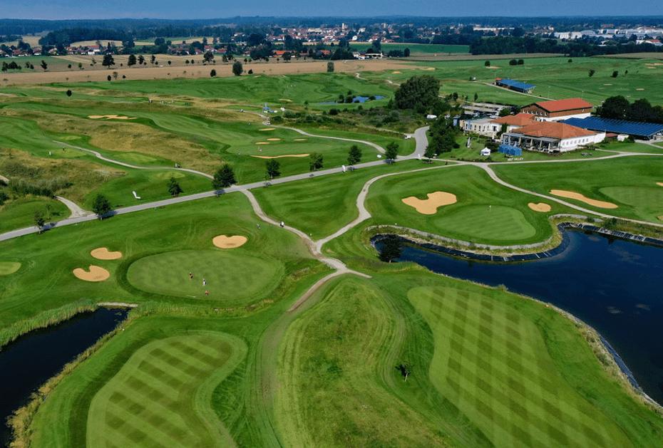 VERDIENT Golf Valley erhält den Zuschlag für die Austragung des Golfturniers im Rahmen der European Championships Munich 2022