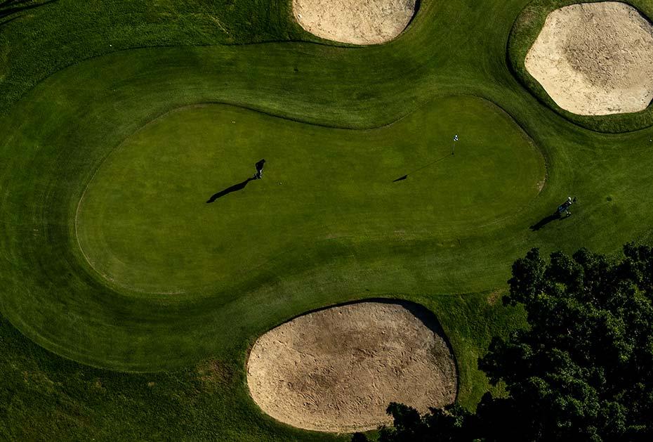 Viele Golfer müssen sich weiter gedulden