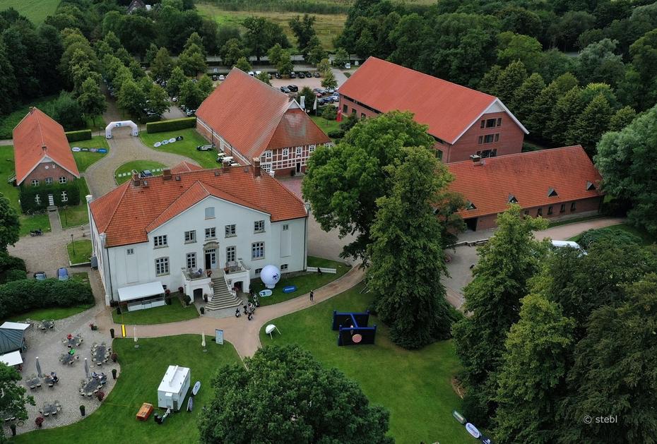 PANDEMIEBEDINGT Final Four der KRAMSKI DGL presented by Audi auf Gut Kaden ist abgesagt (Quelle: DGV/stebl)