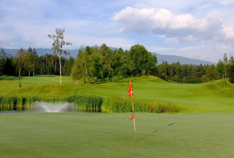 Golf in Südtirol: GC Pustertal