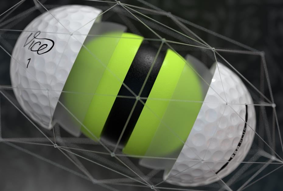 Vice Golf: Ein Blick ins Innenleben