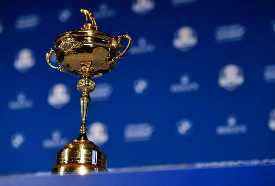 2020 wird kein Ryder Cup stattfinden