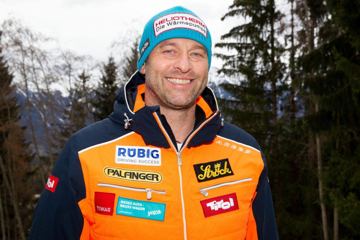 Geonado CEO Tobias Schiegl