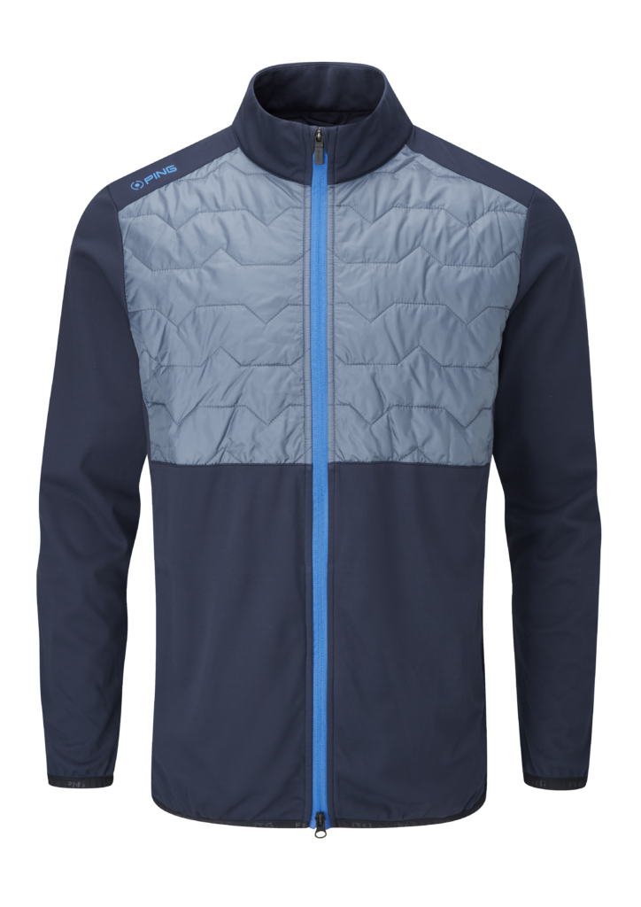 Norse S2 Zoned Jacket