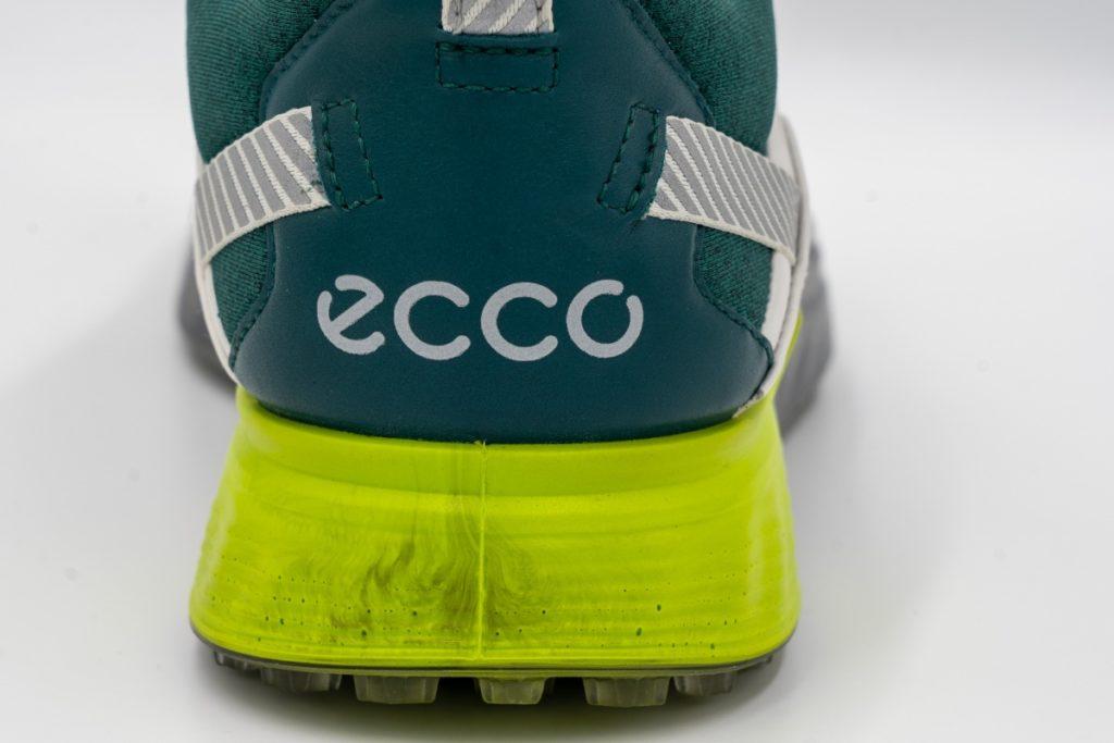 Ecco-S-Three von hinten
