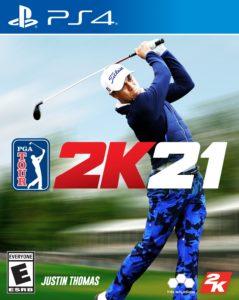PGA TOUR 2K21 von 2K und HB Studios
